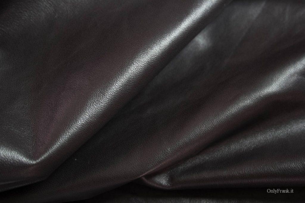 Nappa brown